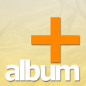 Album Plus logo