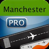 Manchester Airport+FlightTrack