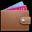 MyWallet Mobilná peňaženka icon