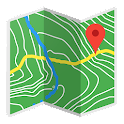 BackCountry navigateur GPS PRO icon