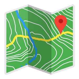 BackCountry Navigator TOPO GPS v5.9.1 Apk