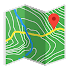 BackCountry Navigator TOPO GPS 6.8.0 (Paid)