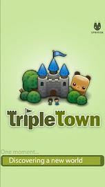 Triple Town Screenshot 1