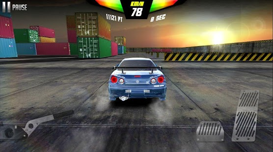 Drift-X 7