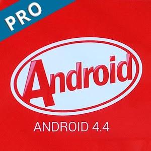 Kitkat Rom Downloader PRO APK