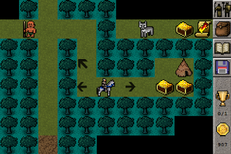 Huungree RPG- screenshot thumbnail