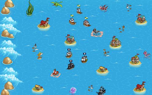 航海小王國|玩策略App免費|玩APPs