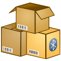 Rapid Inventory, Free logo