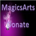 Money To MagicArts 20 NO.5 icon