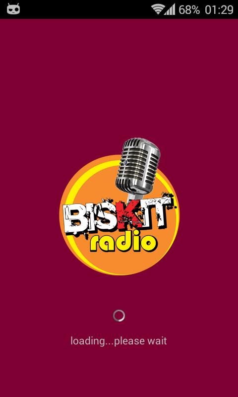 Biskit-Radio 12