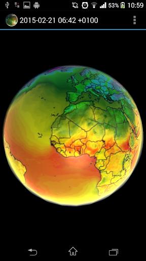 Earth Viewer  screenshots 2
