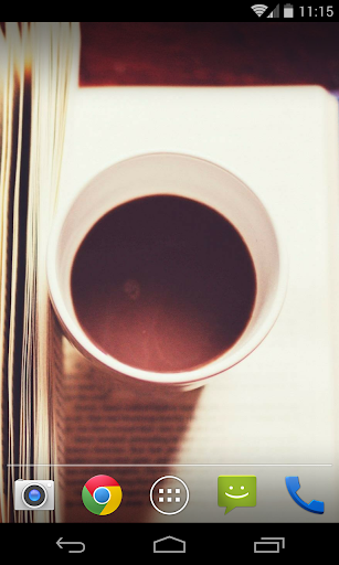 【免費個人化App】咖啡壁紙-APP點子