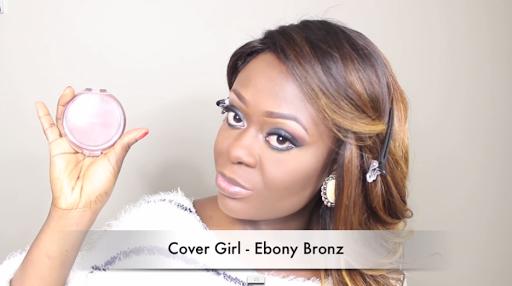 Makeup Tips Teaching Video