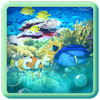 Aquarium LWP 1.9