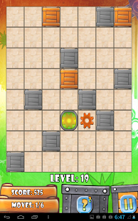 Blockdoku - screenshot thumbnail