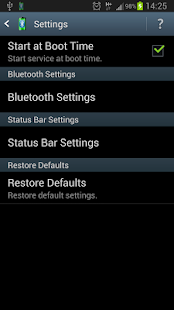 Car-Bluetooth-Activator Screenshot
