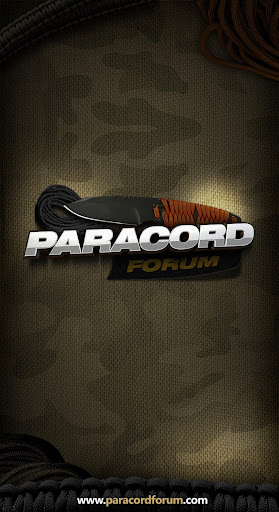 Paracord Forum