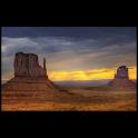 a U.S. State : Arizona logo