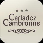 Hotel Carladez Cambronne