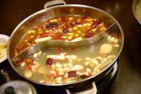 天香回味 養生鍋總店