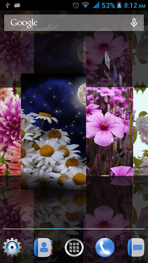 花系列LWP|玩攝影App免費|玩APPs