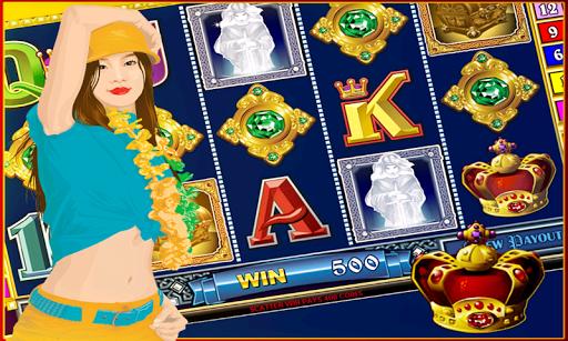 best slot machine to play