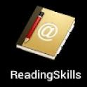 Running Records Reading Skills icon