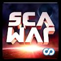 SCAWAR Space Combat logo