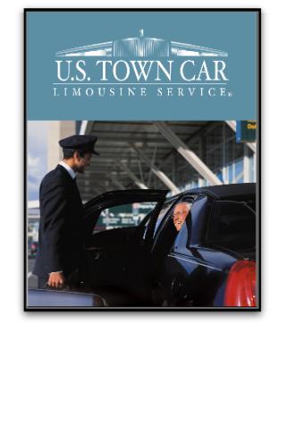 US Town Car