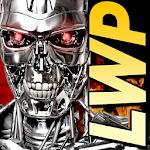 Cyborg Live Wallpaper