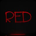 RED POWER APEX/NOVA/GO THEME icon