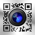 快拍二维码-条码比价 icon