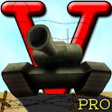 Vengeance Pro (Android Risk) logo