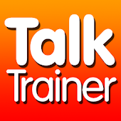 TalkTrainer Conversation Aid