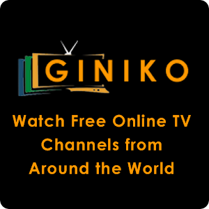 Download Giniko TV - Watch Free TV APK latest version 1 4