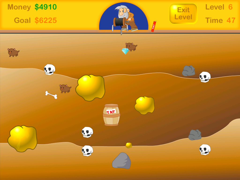 Gold miner: vegas download free for windows.