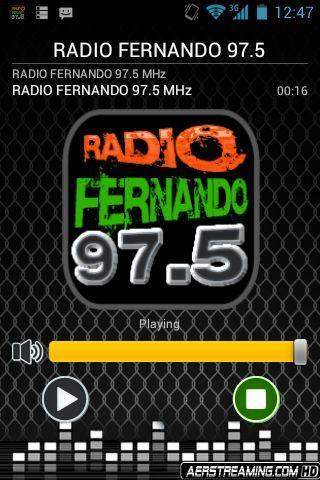 RADIO FERNANDO 97.5