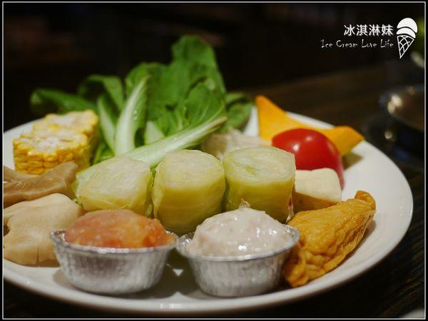 自然風shabu shabu涮涮鍋 - 市民大道時尚涮涮鍋