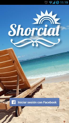 Shorcial Información Playas