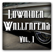 Lowrider Wallpapers Vol. 1