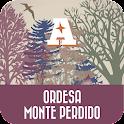 Ordesa Monte Perdido guía icon