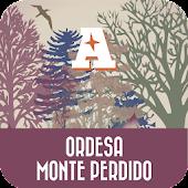 Ordesa Monte Perdido guía