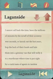 Laganside: Poetry in Belfast- screenshot thumbnail