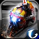 Traffic Moto mobile app icon