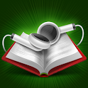 Audiobooks logo