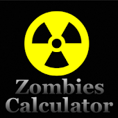 Zombies Calculator