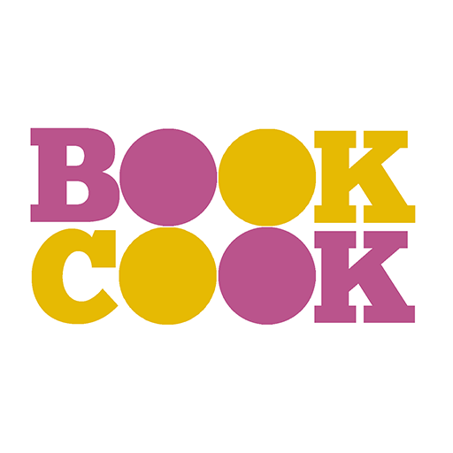 Book Cook LOGO-APP點子