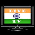 Free India Live TV icon