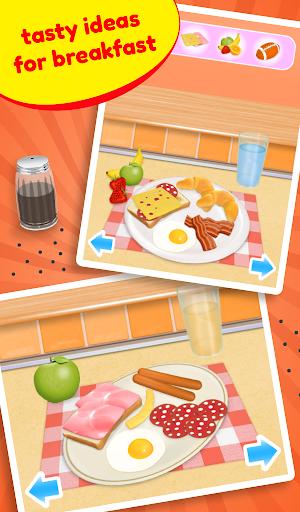 Cooking Breakfast  screenshots 16