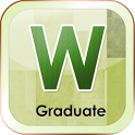 Whogotin - Graduate school icon